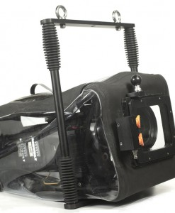 Scubacam Lightweight Housings for rent at Film Equipment Hire
