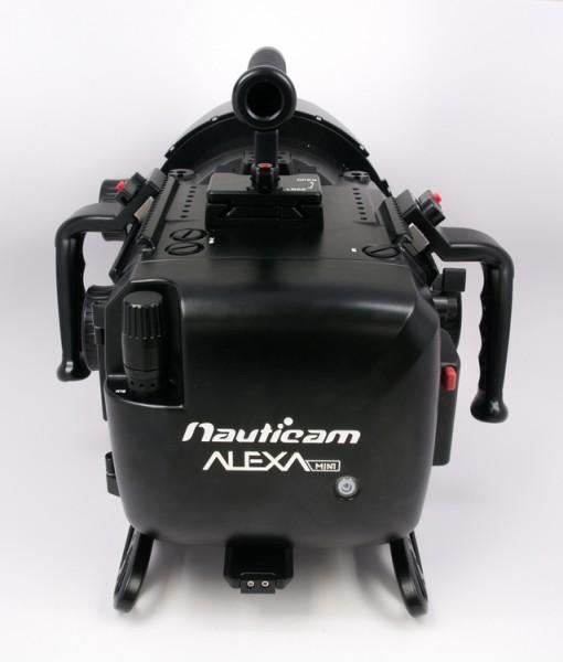 Nauticam underwater housing for Alexa Mini for rent at Film Equipment Hire