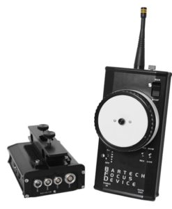 Bartech Focus Remote Control for rent at Film Equipment Hire