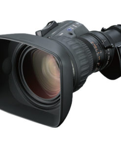 Canon HJ22 ex7.6B for rent at Film Equipment Hire