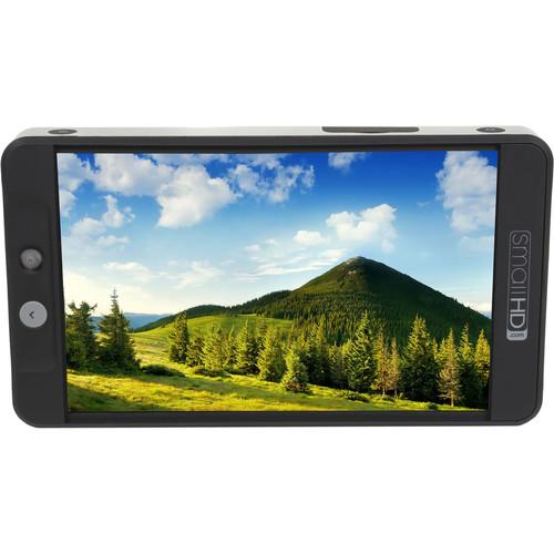 SmallHD 702 Bright Full HD Field Monitor for rent at Film Equipment Hire