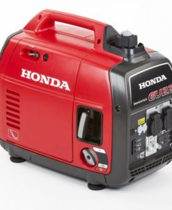 Honda EU22I Inverter Generator to rent at Film Equipment Hire Ireland