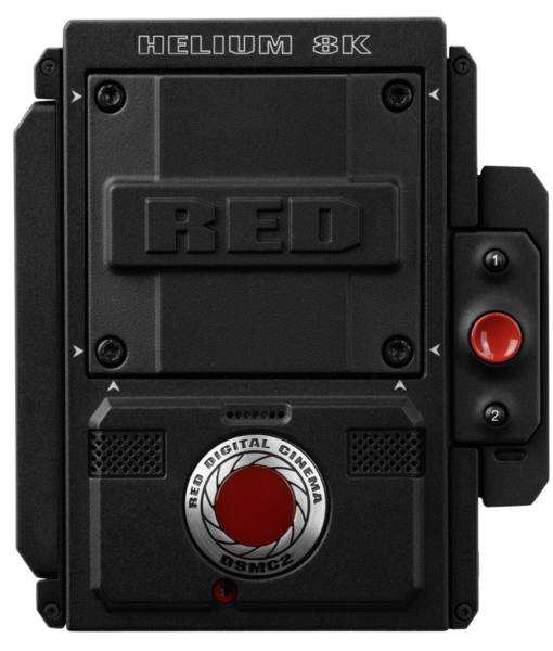 RED EPIC-W HELIUM 8K S35 for rent at Film Equipment Hire