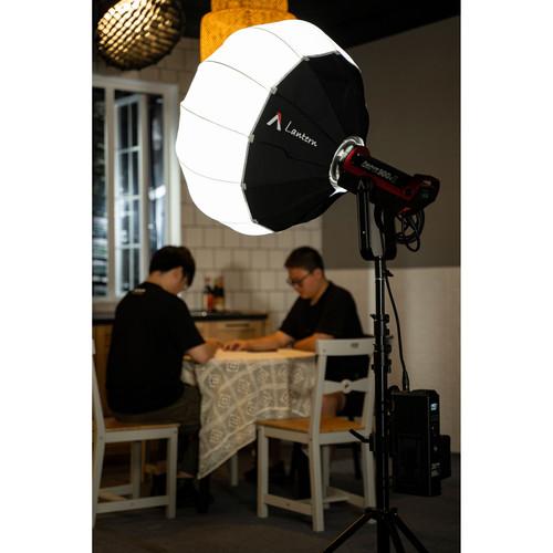 Aputure Lantern Softbox for rent at Film Equipment Hire