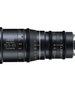 ARRI Alura 15.5-45mm f/T2.8 Wide-Angle Zoom with PL Mount for rent at Film Equipment Hire