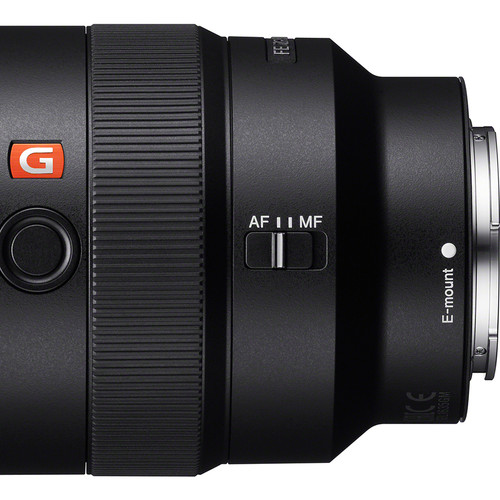 Sony FE 16-35mm f/2.8  G-Master Lens for rent at Film Equipment Hire