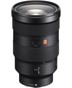 Sony FE 24-70mm f/2.8 G-Master Lens for rent at Film Equipment Hire