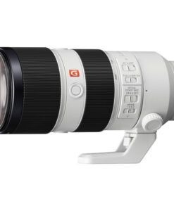 Sony FE 70-200mm f/2.8 G-Master Lens for rent at Film Equipment Hire