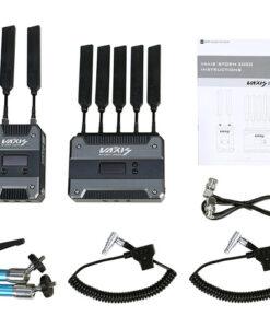 Vaxis Storm 3000 3G-SDI & HDMI Wireless Transmission Kit - V-Mount