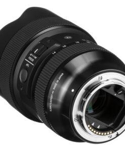 Sigma 14-24mm F2.8 DG DN Art Series Lens for rent at Film Equipment Hire