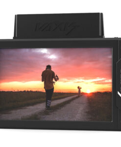 """Vaxis 7"""" Storm 072 Monitor/Receiver for rent at Film Equipment Hire"""
